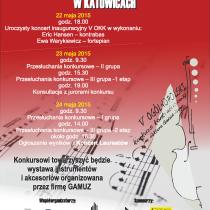 V Ogólnopolski Konkurs Kontrabasowy